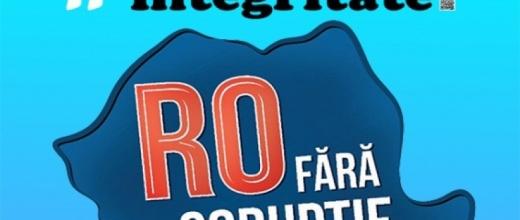 România fără corupție
